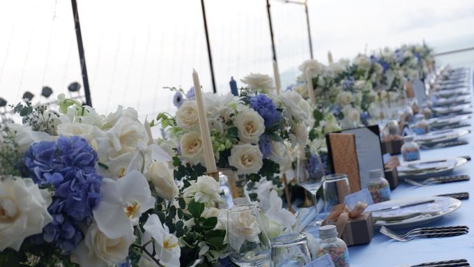 Wedding Reception  by Bali Becik Wedding - 008