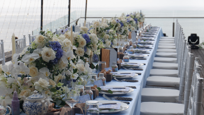 Wedding Reception  by Bali Becik Wedding - 009