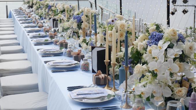 Wedding Reception  by Bali Becik Wedding - 010