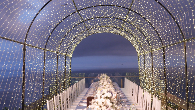 Wedding Reception  by Bali Becik Wedding - 011