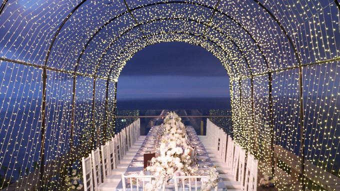 Wedding Reception  by Bali Becik Wedding - 012