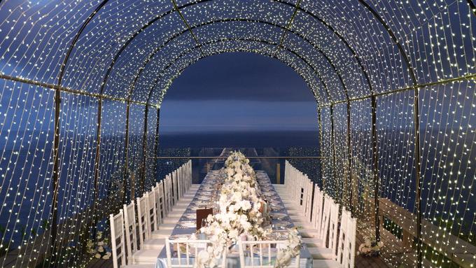 Wedding Reception  by Bali Becik Wedding - 013