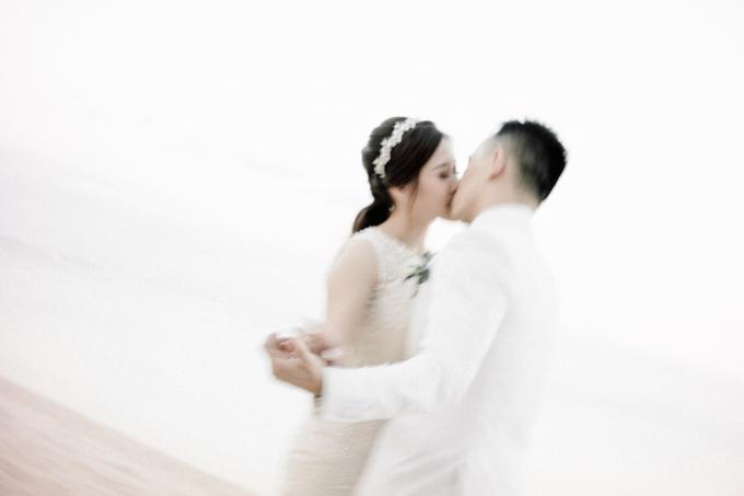 Amel & Ivan Wedding at The Westin Bali by Bali Becik Wedding - 001