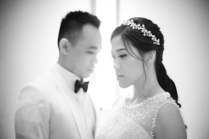 Amel & Ivan Wedding at The Westin Bali by Bali Becik Wedding - 009