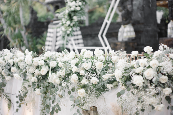 Amel & Ivan Wedding at The Westin Bali by Bali Becik Wedding - 016
