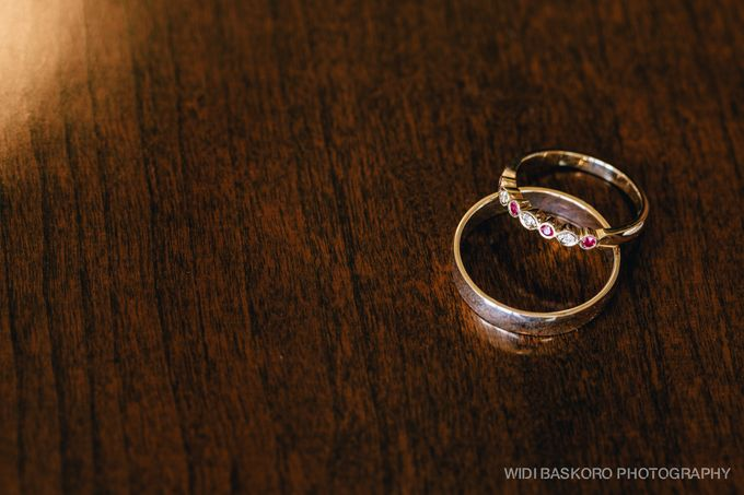The Wedding of Rebecca and Samuel by Widfotografia - 001