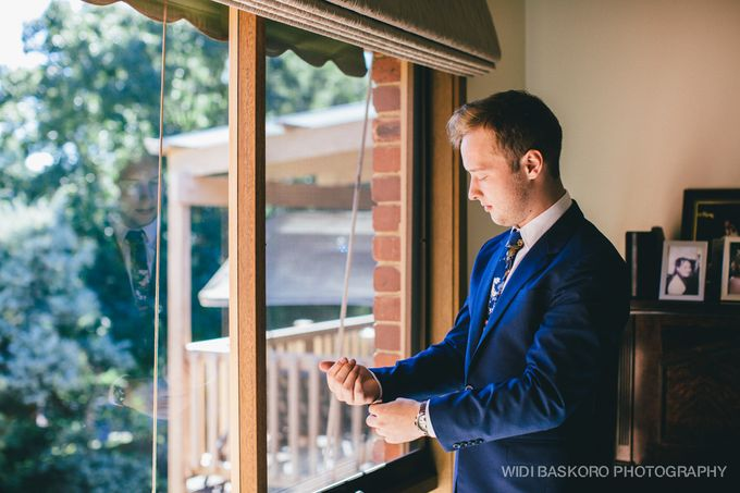 The Wedding of Rebecca and Samuel by Widfotografia - 009