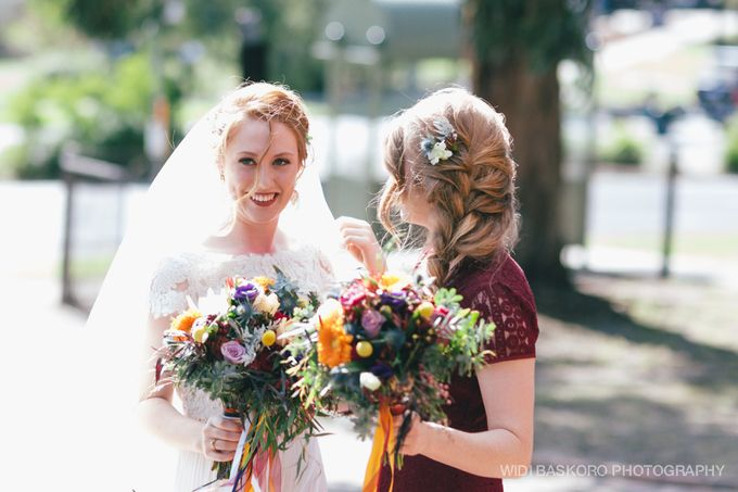 The Wedding of Rebecca and Samuel by Widfotografia - 025
