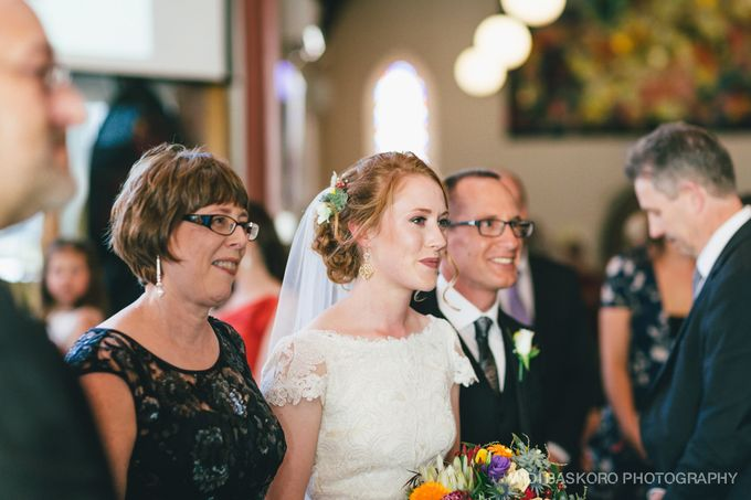The Wedding of Rebecca and Samuel by Widfotografia - 027
