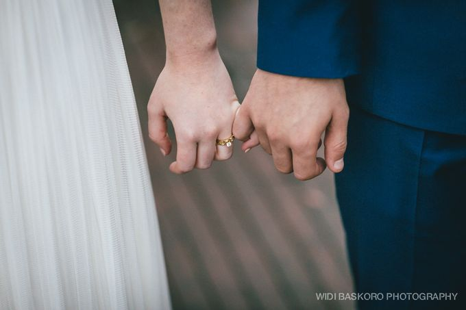 The Wedding of Rebecca and Samuel by Widfotografia - 036