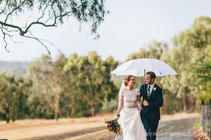 The Wedding of Rebecca and Samuel by Widfotografia - 042