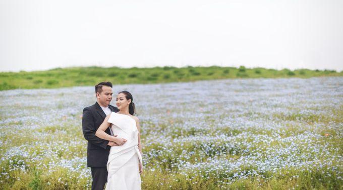 Pre-Wedding Shoot Edgar & Michelle by Michelle Alphonsa - 003