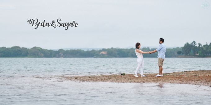 Beda & Sugar Engagement by Aika Guerrero Photography - 004
