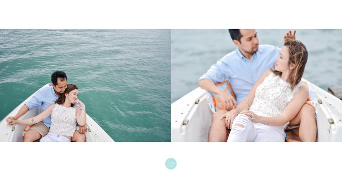 Beda & Sugar Engagement by Aika Guerrero Photography - 005