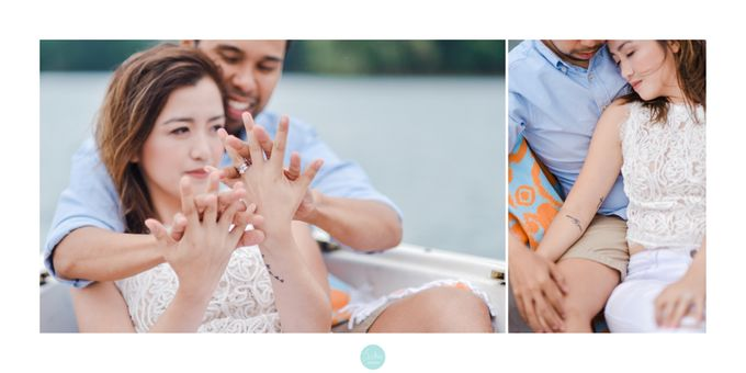Beda & Sugar Engagement by Aika Guerrero Photography - 006