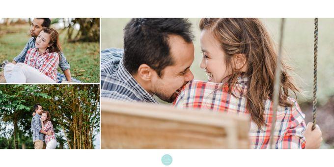 Beda & Sugar Engagement by Aika Guerrero Photography - 008