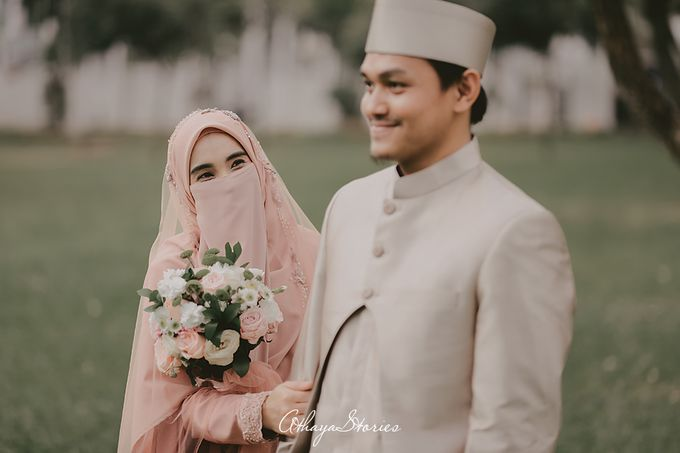 Indah & Imam Wedding by beeasphoto - 032