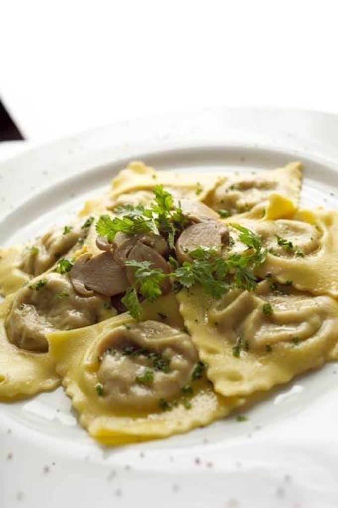 Garibaldi Italian Restaurant & Bar by Garibaldi Italian Restaurant & Bar - 023