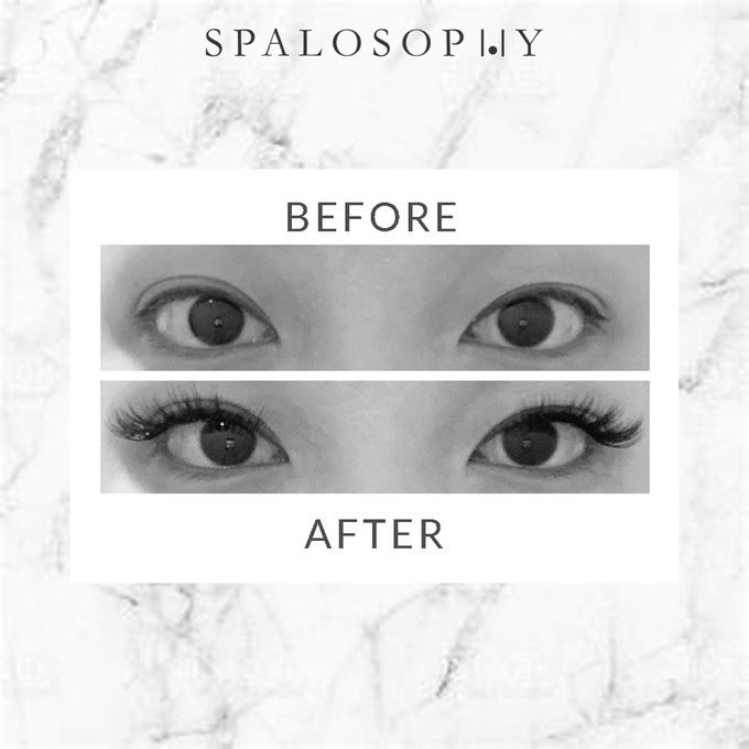 Eyelash Extension by Spalosophy - 002