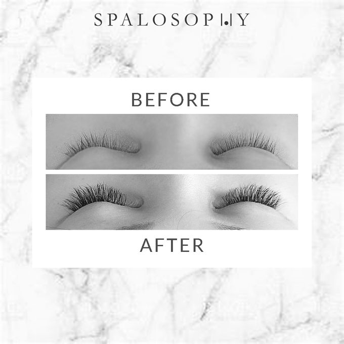 Eyelash Extension by Spalosophy - 003