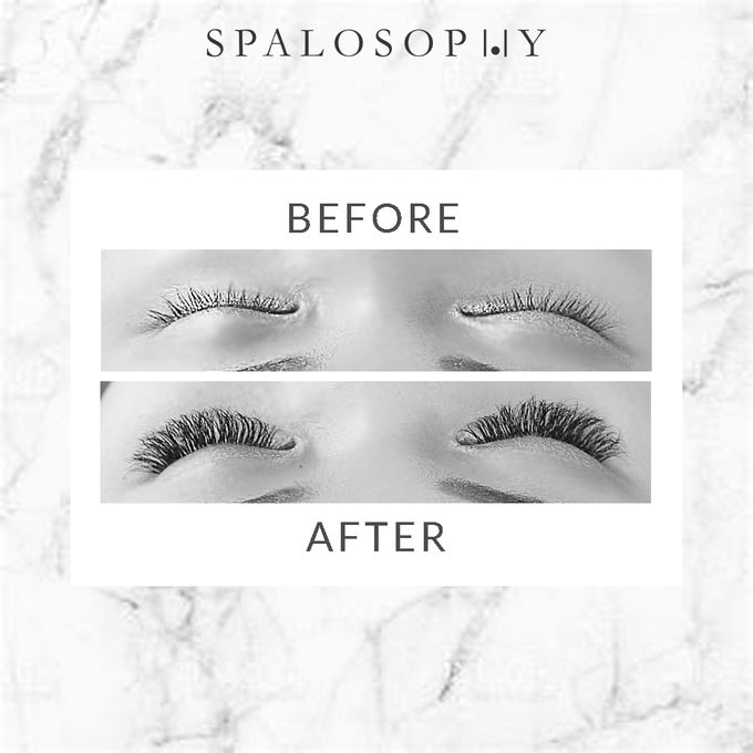 Eyelash Extension by Spalosophy - 004