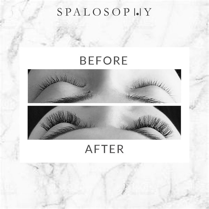 Eyelash Extension by Spalosophy - 005