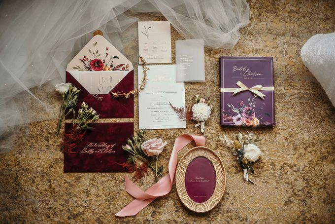BOBBY & CHELSEA at Hotel Mulia by Focus Production - 001