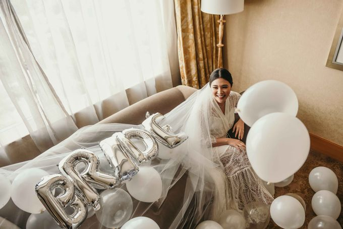 BOBBY & CHELSEA at Hotel Mulia by Focus Production - 005