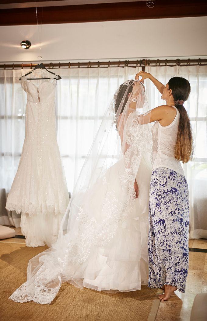 Yola & Sam Wedding by Samui Weddings and Events - 010