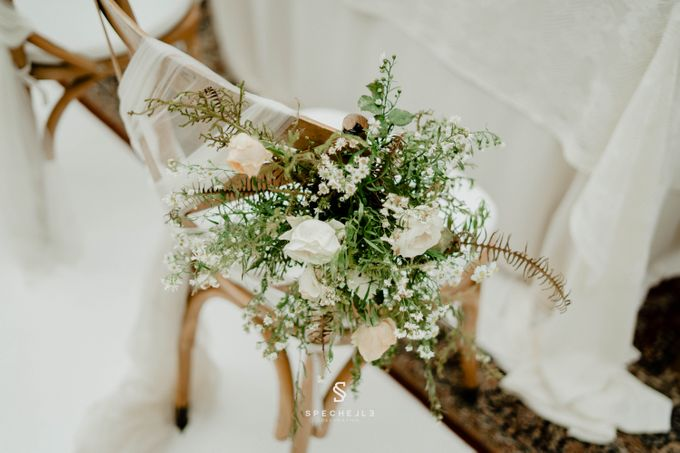 Adisti & Zaki Wedding by Malaka Hotel Bandung - 002