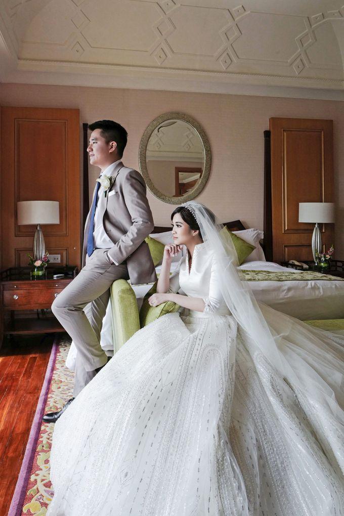 Wedding Peter & Ellen by Eugene & Friends - 011