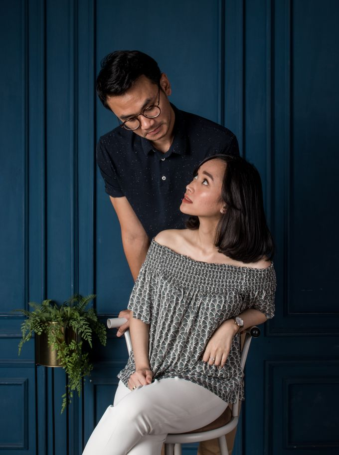 Couple Session of Amiko & Rizal by EdgeLight Production - 004