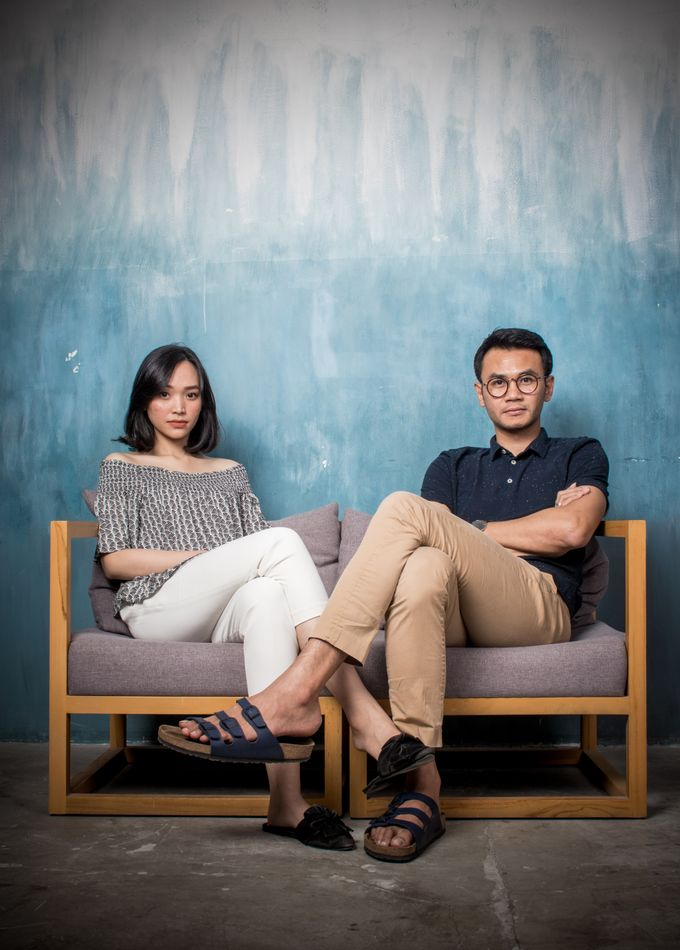 Couple Session of Amiko & Rizal by EdgeLight Production - 005