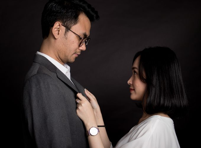 Couple Session of Amiko & Rizal by EdgeLight Production - 008