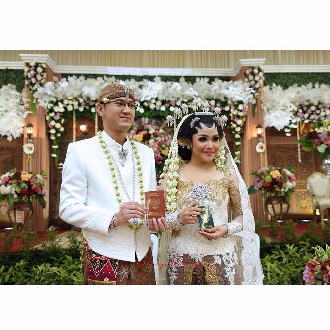 Wedding Bella & Putra by Novotel Bogor Golf Resort and Convention Centre - 002