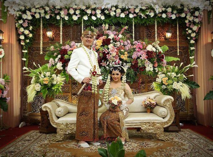 Wedding Bella & Putra by Novotel Bogor Golf Resort and Convention Centre - 004