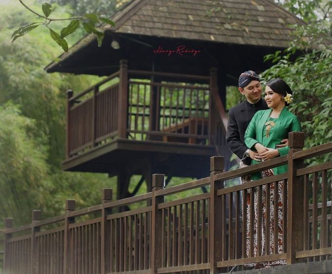 Bella & Putra by Novotel Bogor Golf Resort and Convention Centre - 005