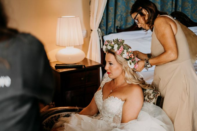 A Godfather inspired wedding day by Sicily Love Weddings - 001
