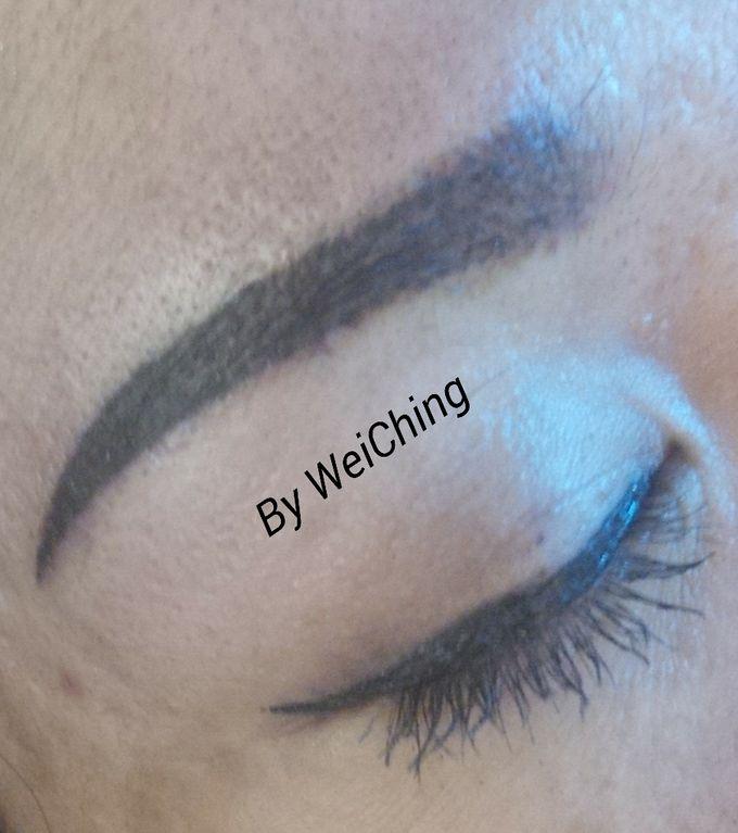 Wedding MakeUp N SulamAlis by Weiching Bridal Make Up - 011