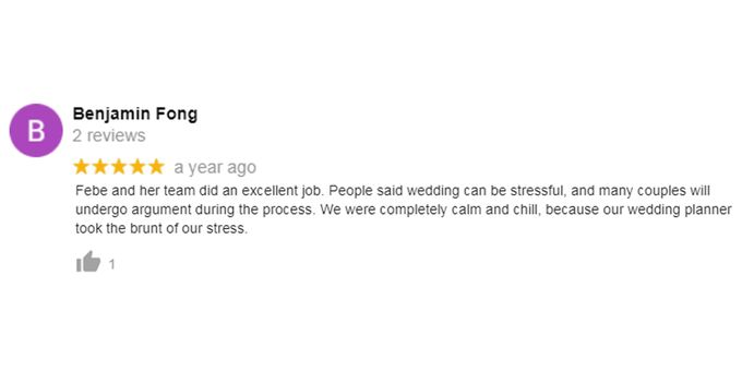Client Review by White Roses Planner - 007