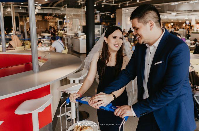Prewedding David & Gita by ASPICTURA - 009