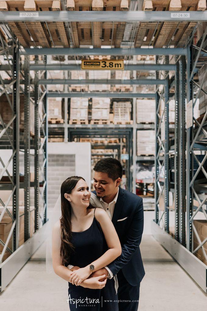 Prewedding David & Gita by ASPICTURA - 012