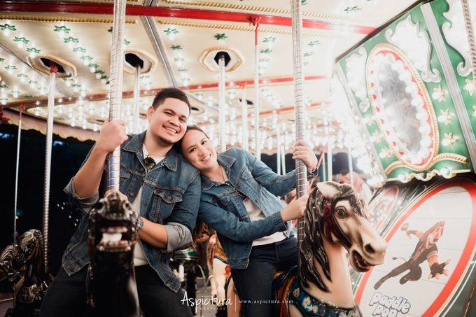 Prewedding David & Gita by ASPICTURA - 021