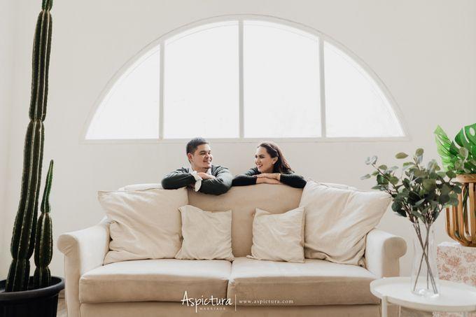Prewedding David & Gita by ASPICTURA - 023