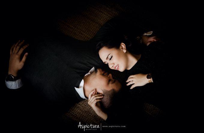 Prewedding David & Gita by ASPICTURA - 024