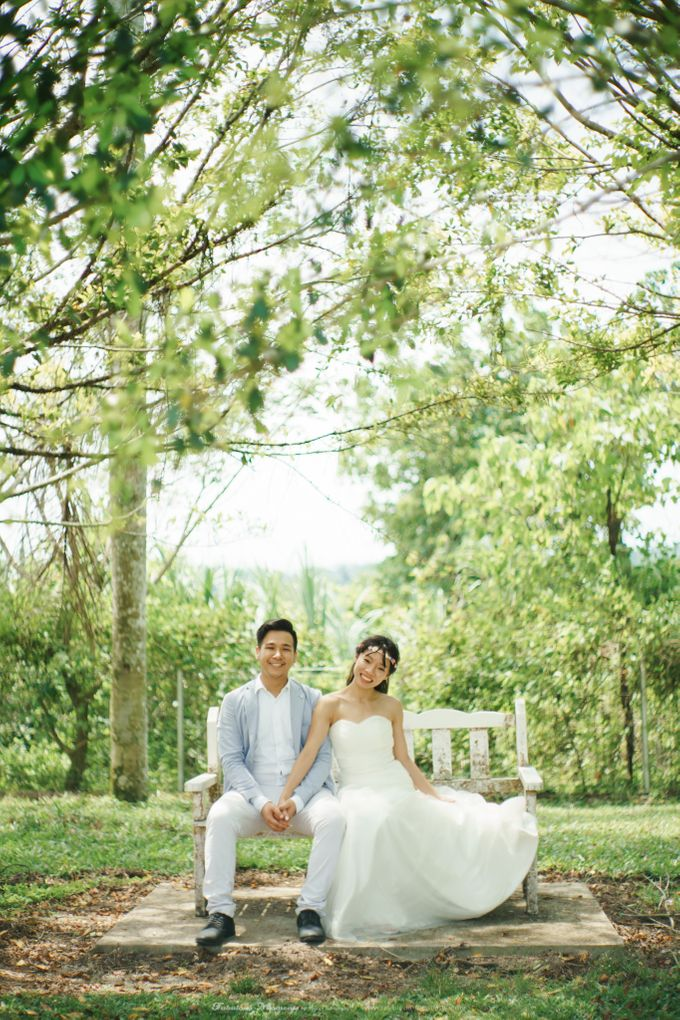 Prewedding Shoot of Benjamin & Jean by Fabulous Moments - 017