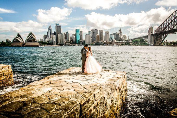 Wedding Portfolio by Alodia Oei Photography - 035