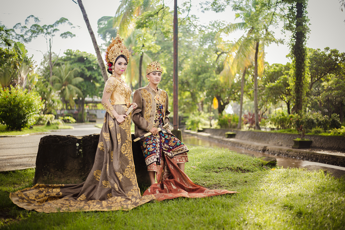 Prewedding at Art Center Bali by Bali Epic Productions - 005