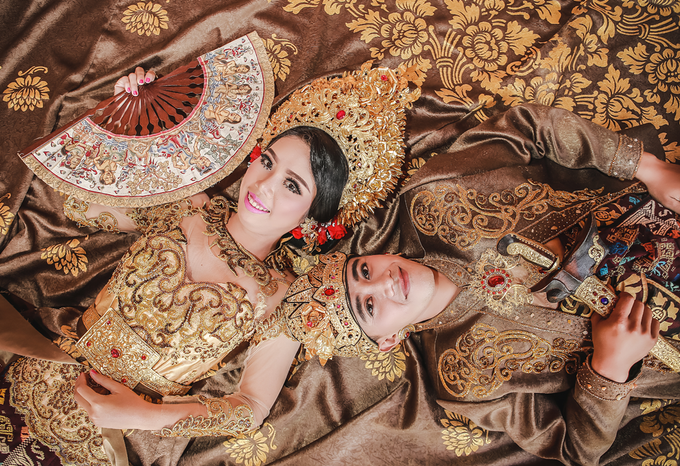Prewedding at Art Center Bali by Bali Epic Productions - 001