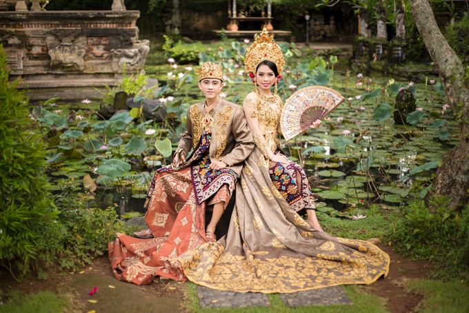Prewedding at Art Center Bali by Bali Epic Productions - 002